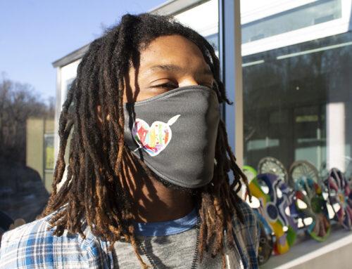 AWAH Mask