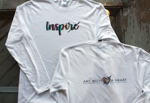 Inspire T-shirts