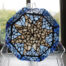 Mosaic Glass Plate HeART Kit