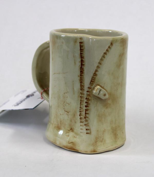Zipper Mugs